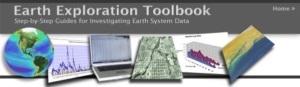 Earth Expolraretion Toolbook logo
